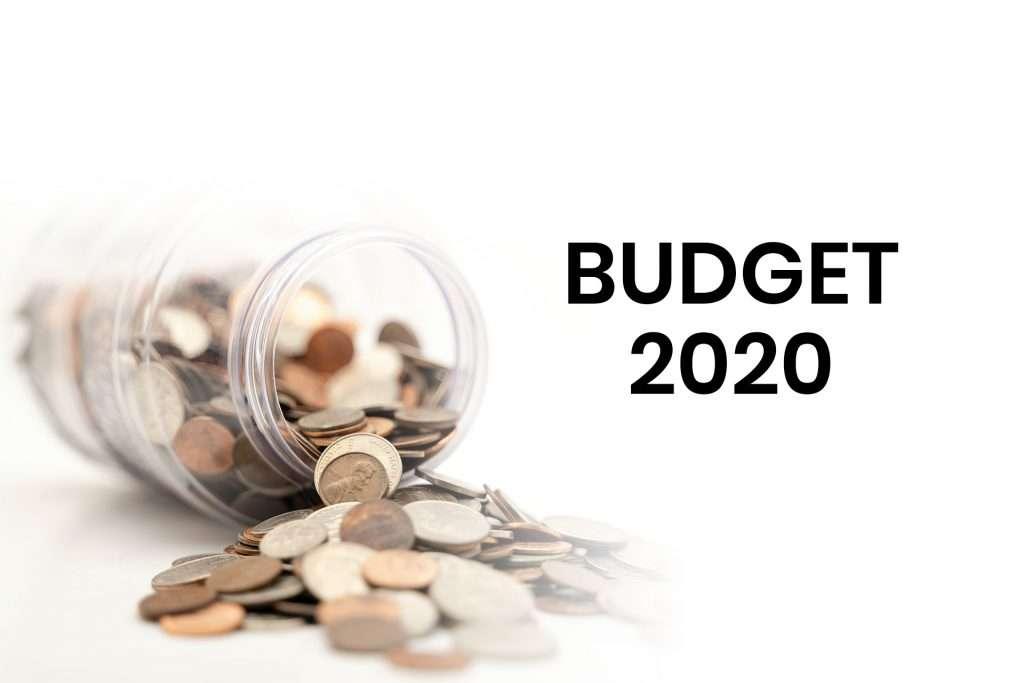 Singapore Budget 2020: Takeaway