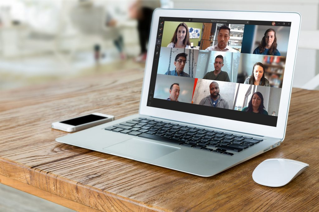 Five of the Best Video Calling Apps for Businesses this 2020 - Microsoft Team