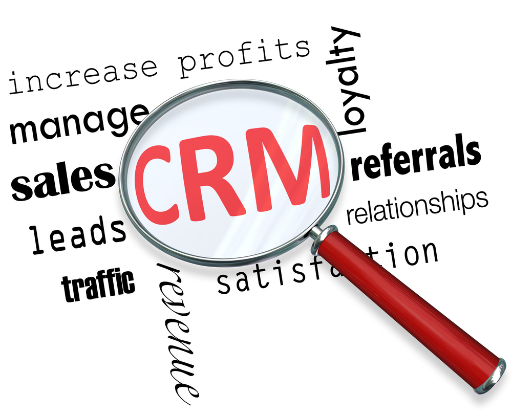 Essential Features to Look for in CRM Software