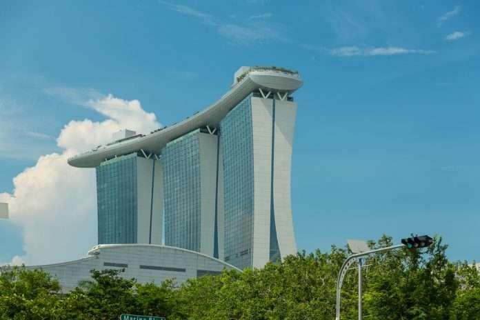 Singapore Tech News Roundup April 2021