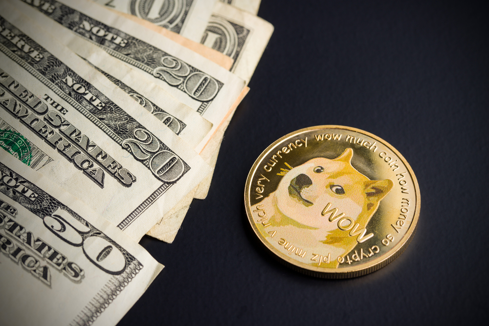 The History of Dogecoin
