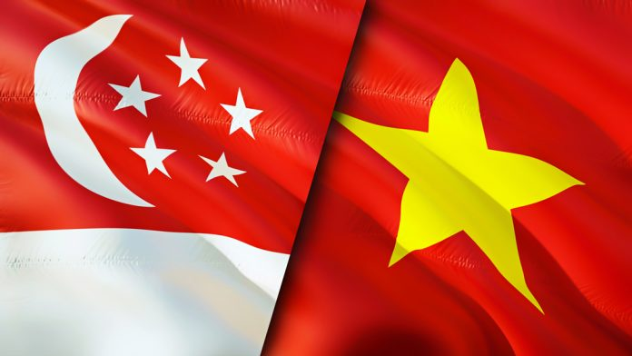 Vietnam, Singapore Launch Negotiations on Digital Trade Agreement