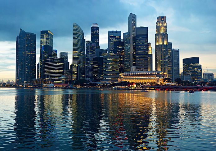 Singapore's Tech Startups Raised $5.3B in the First Half of 2021, Up From $3.4B in 2020
