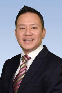 Entrepreneur Talk - Mr. Clarence Khoh of Talent-Merge Pte Ltd